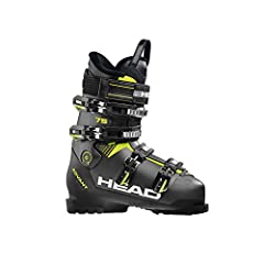 HEAD UNISEX ADVANT EDGE 75 ALLRIDE SKI BOOTS Literally, the Advent Edge 75 are the ski boots for your entry into world of skiing, but offer a surprising level of ski control to progress fast. The easy entry and the pleasant interior of the Co...