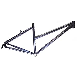 "15"" MARIN SAN ANSELMO Women's Hybrid City 700c Bike Frame Grey Aluminum NOS NEW"