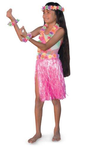 Child Hula Set (Pink)
