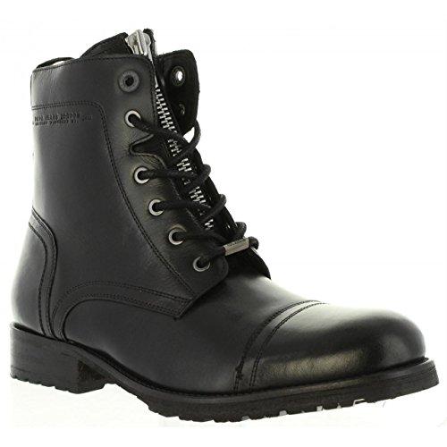 Stivali per Uomo PEPE JEANS PMS50157 MELTING 999 BLACK