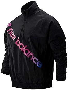 New Balance Sport Style Men's Optiks Anorak