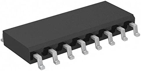 Pack of 20 766163272GP RES ARRAY 8 RES 2.7K OHM 16SOIC