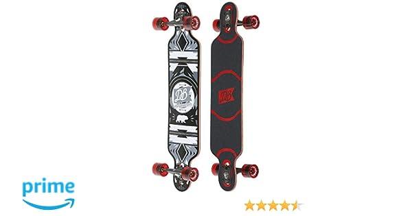 685f10b388 Amazon.com : DB Longboards 2015 Urban Native 38 Longboard Complete : Sports  & Outdoors