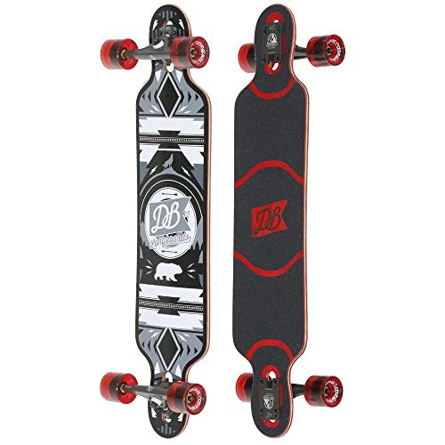 DB Longboards Urban Native 38