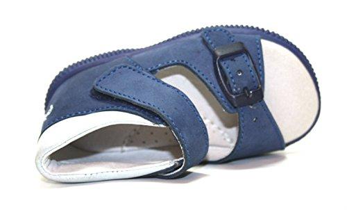 PLAYMOBIL , Sandales pour fille Bleu Bleu 20