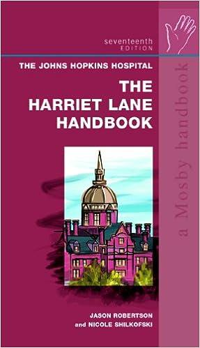 Harriet Lane Handbook Free Download Torrent