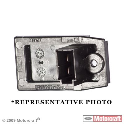 Motorcraft YH1721 Blower Motor Resistor