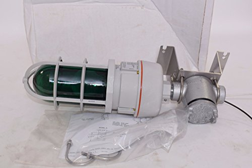 Guardian AP275-510C1D2 Electric Alarm Unit for Eyewash Drench Shower Safety Stations by Guardian