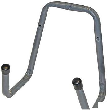 Silverline 250700 - Gancho para escalera (Para escaleras - 175 mm (C)): Amazon.es: Bricolaje y herramientas