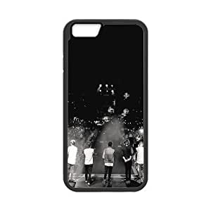 """One Direction Concert Personalized Cover Case for Iphone6 Plus 5.5"""",customized phone case ygtg-783501"""
