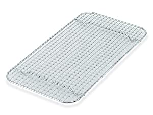 Vollrath Super Pan V Wire Grate (Stainless Steel)