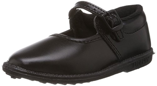 Prefect (from Liberty) S/Girl Black EVA Formal Shoes - 7C UK
