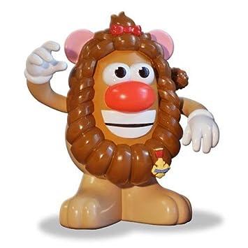 Sr. Potato Head el mago de Oz – León cobarde: Amazon.es: Juguetes ...