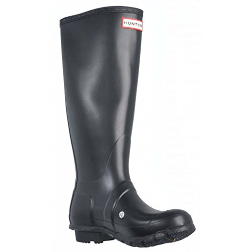 Pluie Jaune Bottes Femme Hunter Tall Original De Boots Wellington ZTpx4Uq