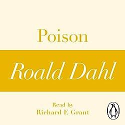 Poison (A Roald Dahl Short Story)