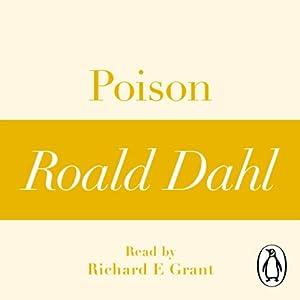 Poison (A Roald Dahl Short Story) Audiobook