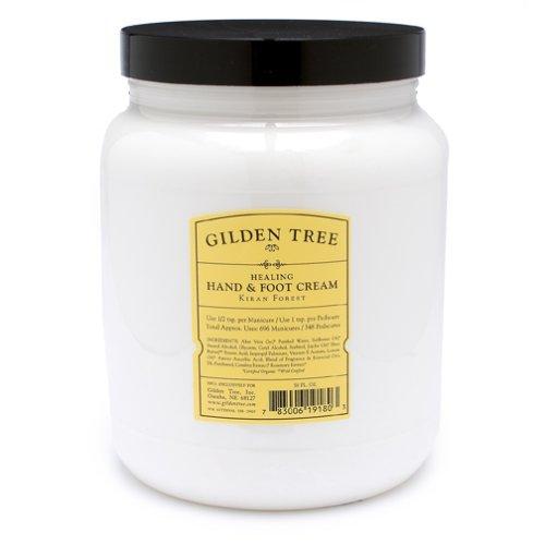Gilden Tree Nourishing Hand & Foot Cream, 58oz.