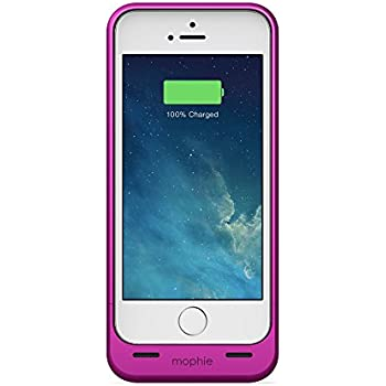 Amazon Mophie Juice Pack Helium Rechargeable External Battery