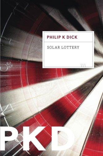 Solar Lottery pdf