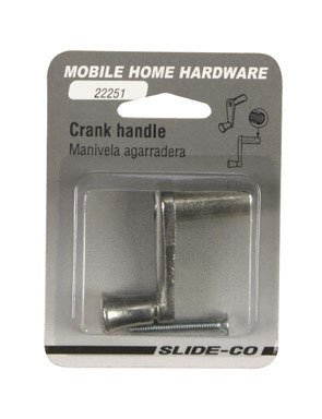 Prime-Line Crank Handle 5/16'' Die-Cast Carded