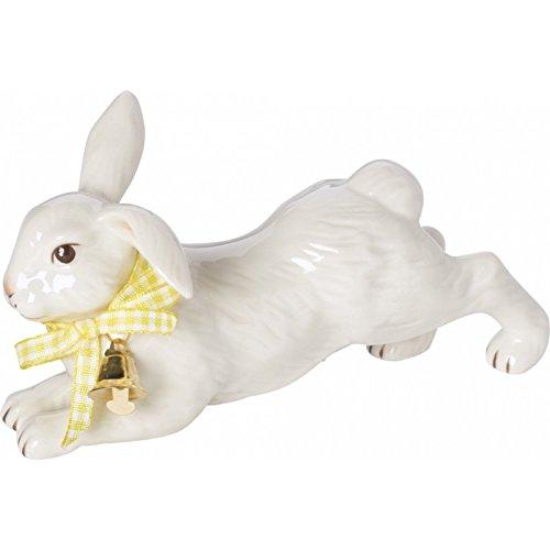 Villeroy & Boch Easter Bunnies Coniglio Piconche, Porcellana, Multicolore 14-8657-6453