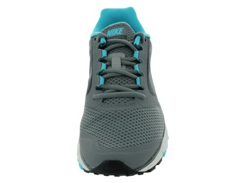 Nike Wmns Zoom Vomero+ 8 - Zapatillas de running Mujer Gris (Cool Grey / Gamma Blue-Anthrct)