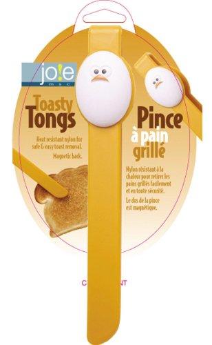 - Joie MSC - Toasty Tongs -