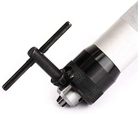 6mm Stainless Steel Flexible Shaft Axis Adapted to Electric Drill with 0.3-6mm Handle Tool