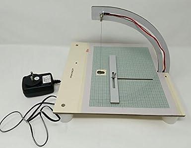 Ecncshop Thermocol Hot Wire Cutting Machine