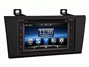 lincoln ls 2000 2006 k series gps radio with. Black Bedroom Furniture Sets. Home Design Ideas