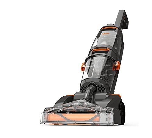 Vax W86-DP-B Dual Power Carpet Cleaner, 2.7 Litre, 800 W, Grey
