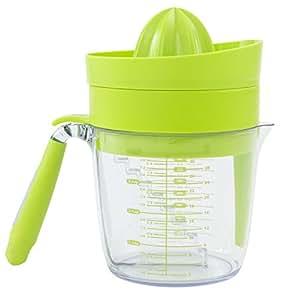 KitchenIQ 50863 Gravy Separator & Citrus Juicer 3 in 1 Tool