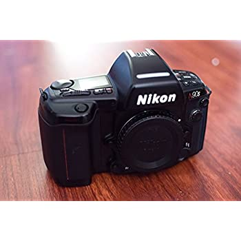 Nikon N90s SLR Body