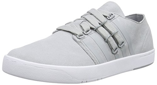 R Lo white Basse high Sneaker Grigio Rise swiss K 010 grau Uomo Cinch D qwWEFWIC