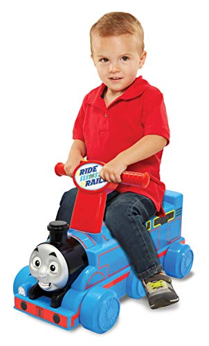 Thomas & Friends 03781-MM Push...