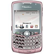 BlackBerry Curve 8330 Cell Phone 3G Smartphone Verizon (PINK)CDMA
