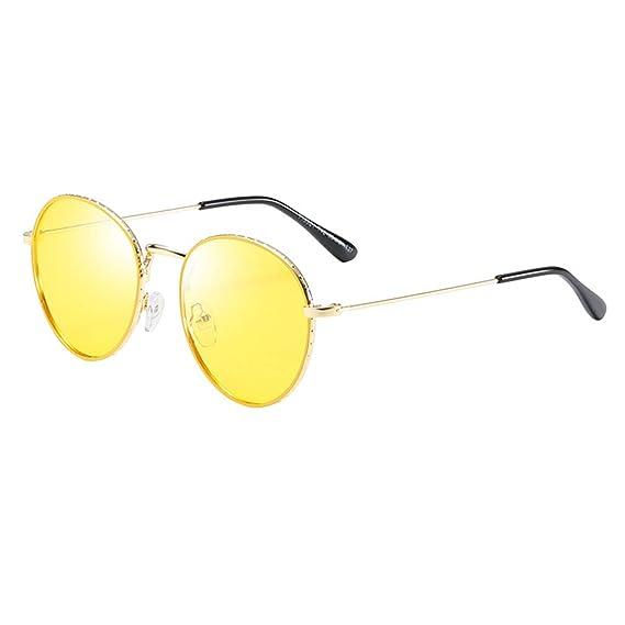 Kunfang Fashion Kids gafas de sol polarizadas TAC Niños ...