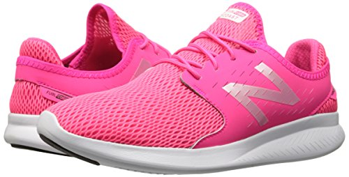 Femme Balance Rose Fitness V3 New Chaussures Fulecore Coast dwxgqqpv