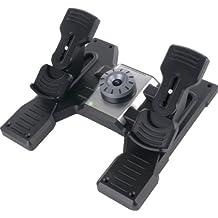 Logitech G Saitek PRO Flight Rudder Pedals (945-000024)