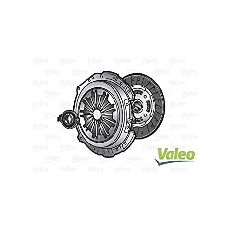 Valeo 832057 Kit de Embrague
