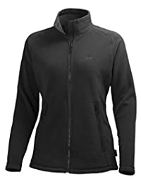 Helly Hansen Women's Zera Fleece Jacket, Black, Small