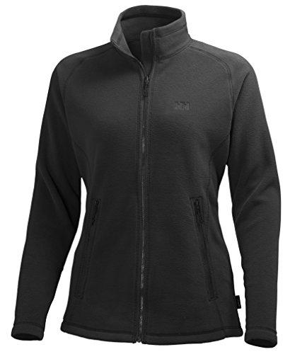 Helly Hansen Women's Zera Fleece Jacket, Black, -