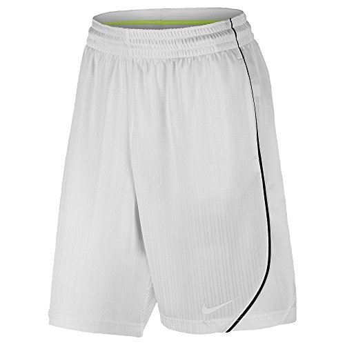 Nike Essential Women's Basketball Shorts #807169-100 (L)