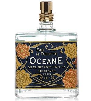 L'Aromarine Oceane Eau de Toilette 50 ml