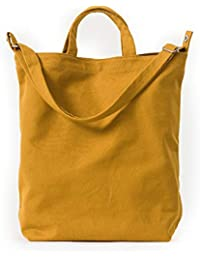 Duck Bag Canvas Tote, Essential Everyday Tote, Spacious and Roomy