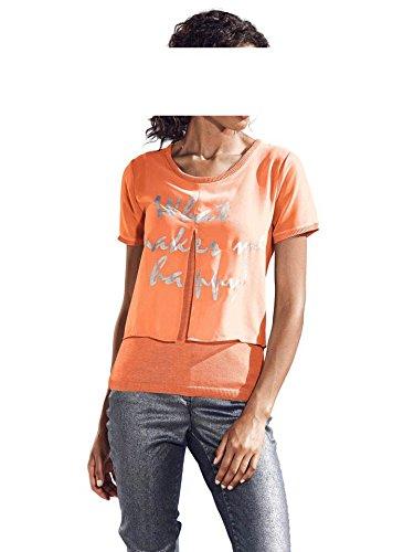 Heine - Best Connections - Jerséi - para mujer naranja