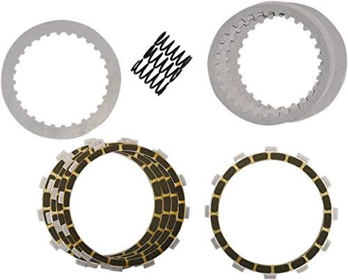 Barnett Kevlar Clutch Plates - Barnett Performance Products Kevlar Clutch Plate Kit 303-30-10043
