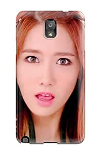 For Galaxy Note 3 Tpu Phone Case Cover(snsd)