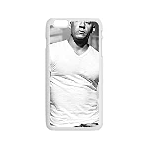 Vin Diesel handsome muture man Cell Phone Case for iPhone 6