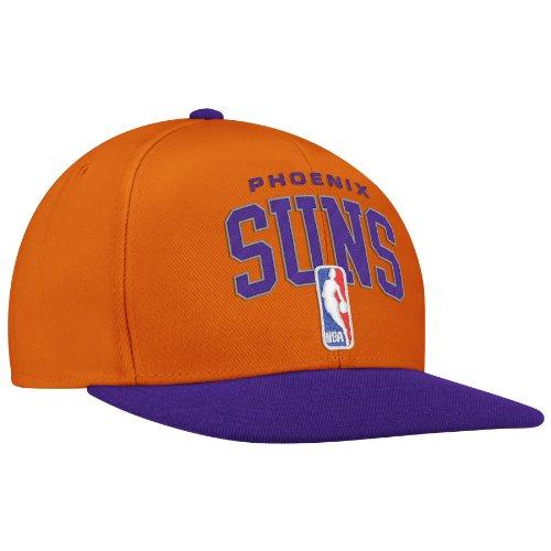 NBA Phoenix Suns Snapback Adjustable Draft Hat ()
